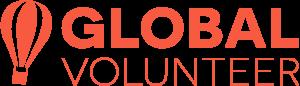 Global Volunteer logo Red 3