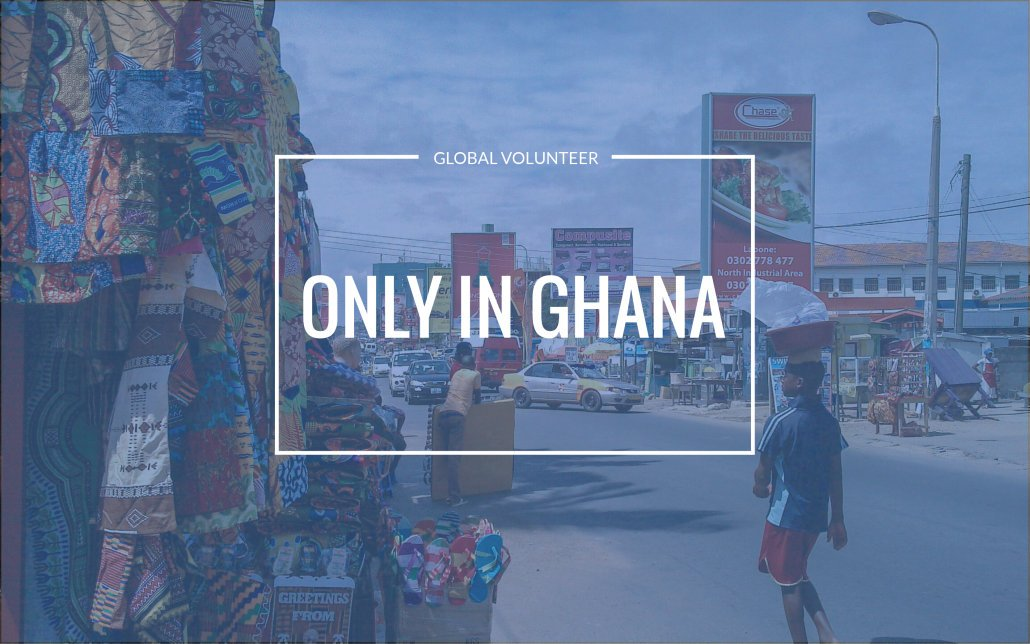 Experience stories - the AIESEC blog